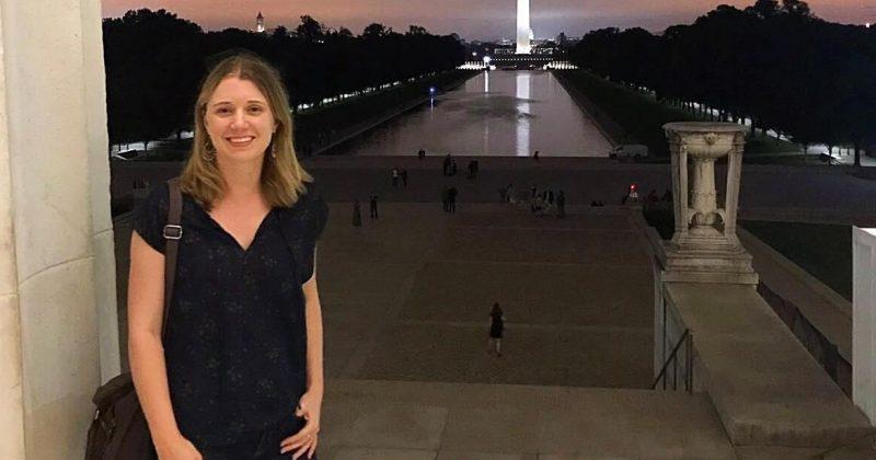 Shannon Longhurst, Rotary Peace Fellow